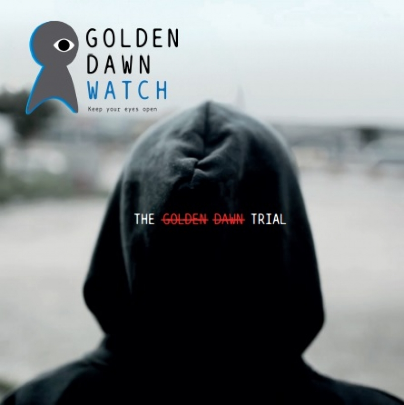 The Golden Dawn Trial at a glance - A Golden Dawn Watch flyer