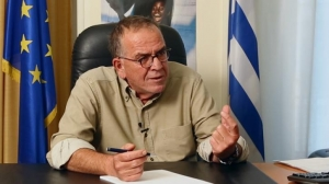Yiannis Mouzalas: An activist at the Ministry of Migration Policy: possibilities and limits