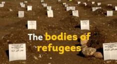 The Bodies of Unknown Refugees